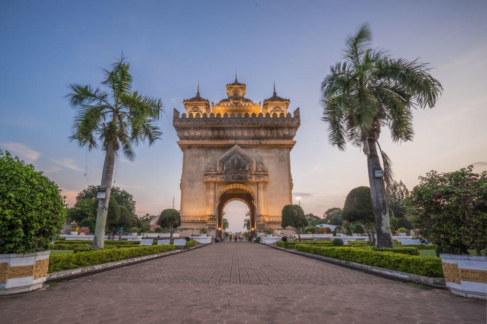 Vientiane, iStock/Getty Images