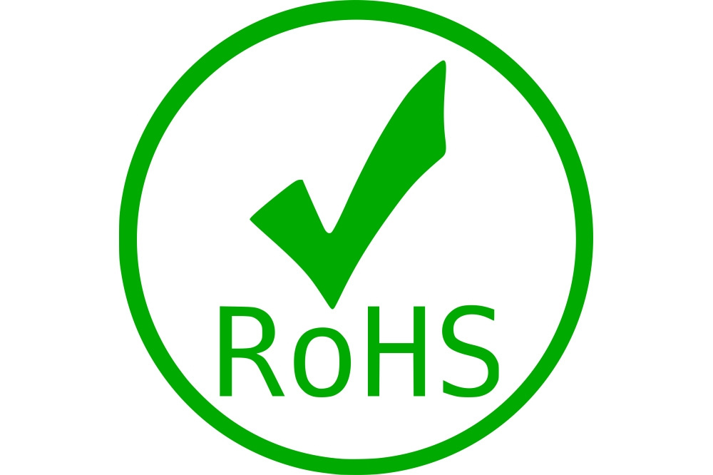 RoHS label, EU
