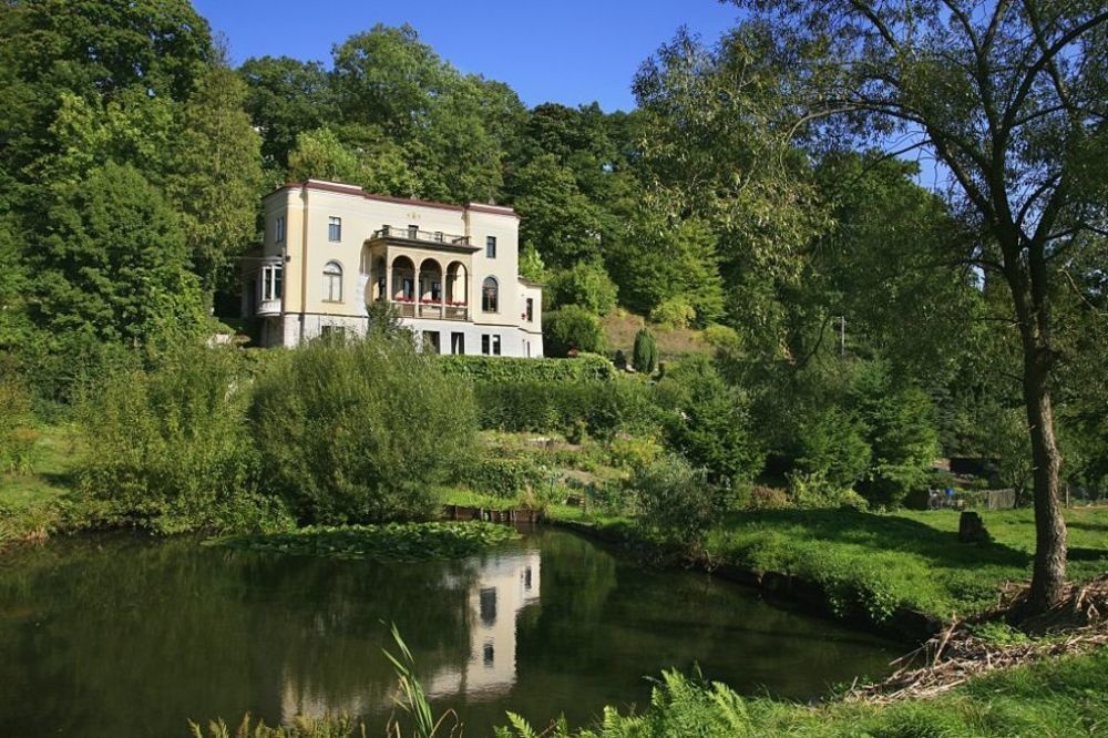 Villa Reuter-Wagner, GettyImage