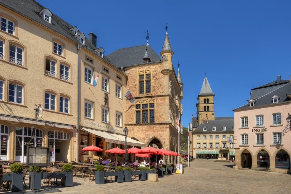 Echternach, Getty Images