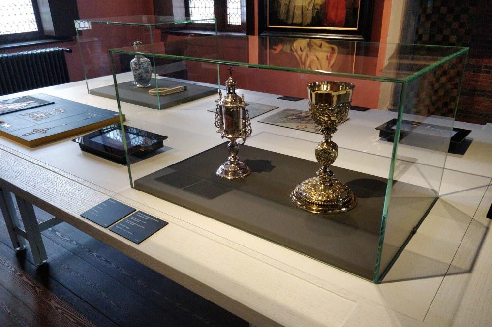 Gruuthuse Museum, Belga
