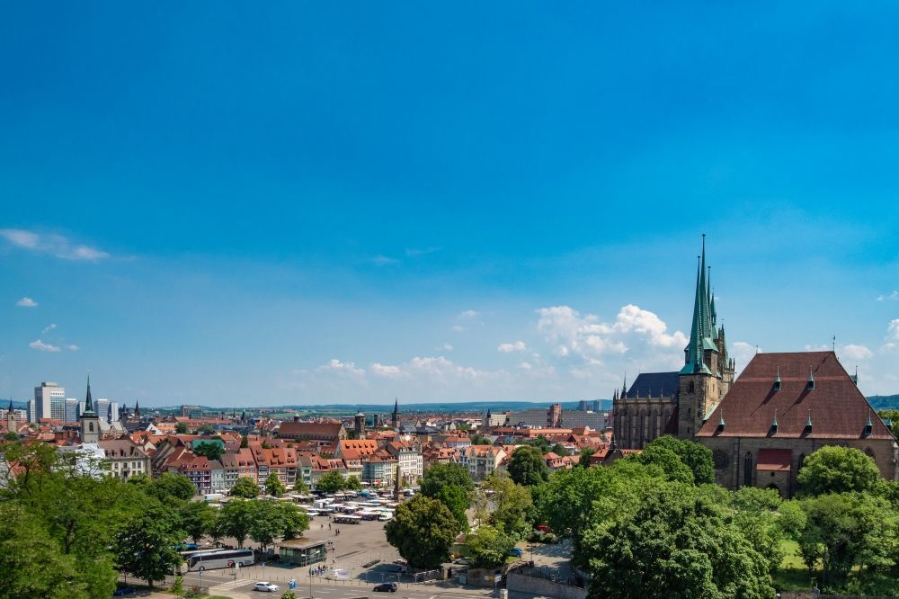 Erfurt, iStock/Getty Images
