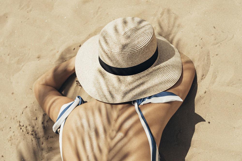 Een sun kissed kleurtje zonder zon? Wij testten enkele zelfbruiners., Getty