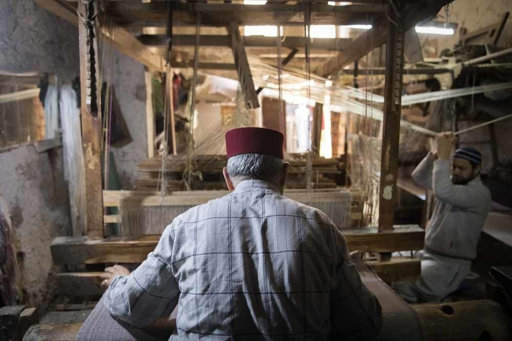 Abdelkader Ouazzani, AFP