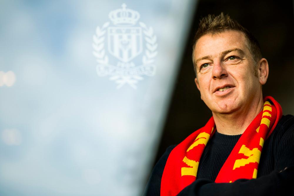 Dieter Penninckx., belgaimage