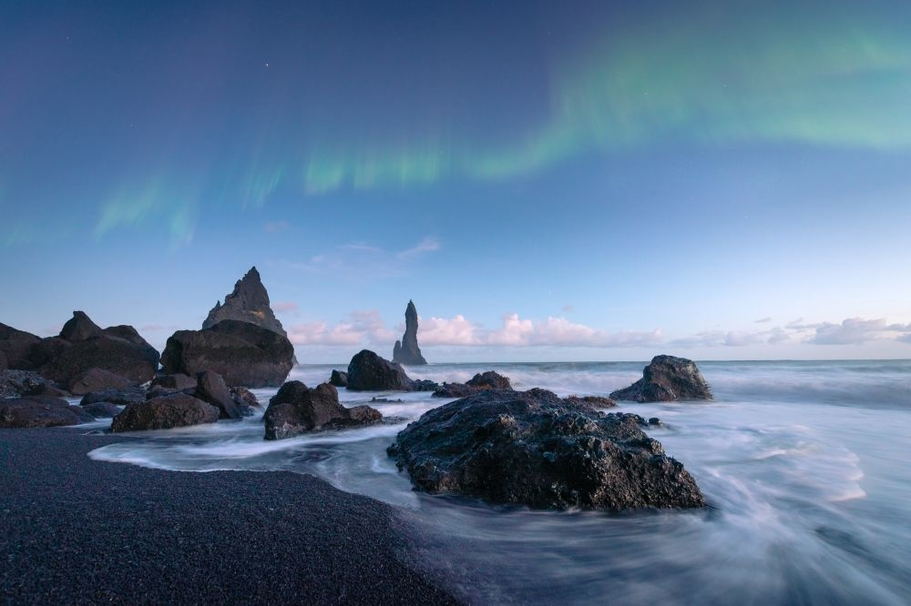 Arctic Coast Way, Getty Images