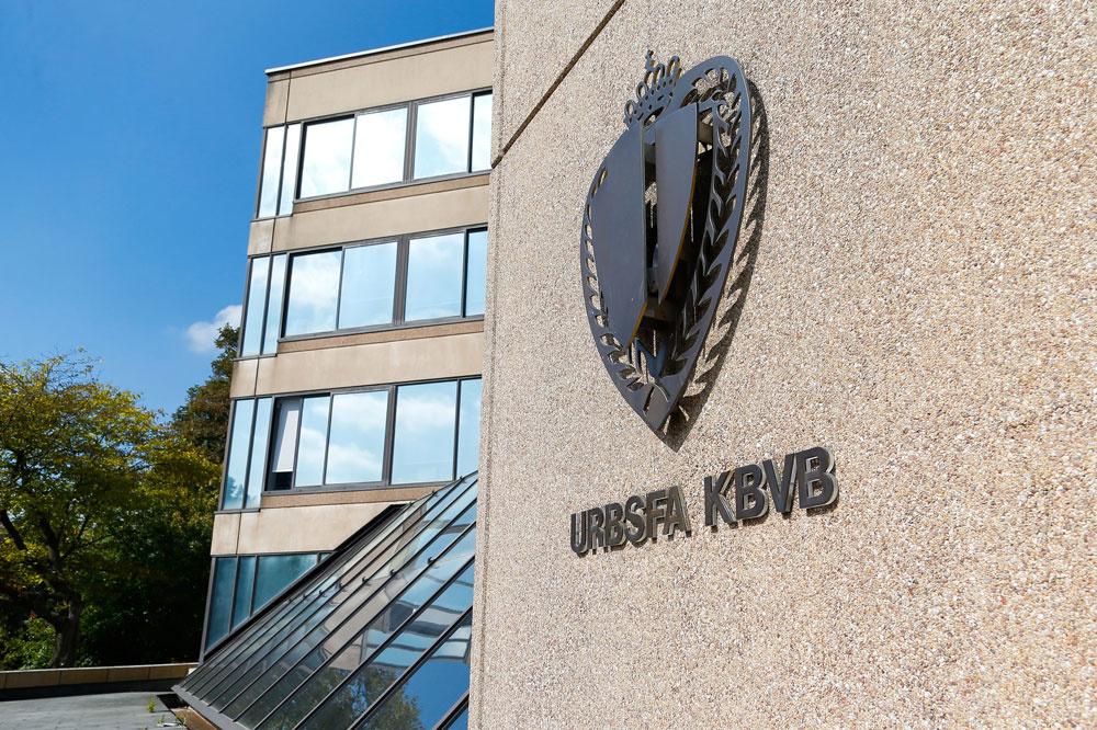 KBVB, belga