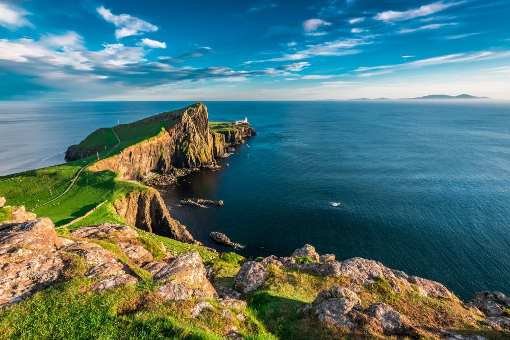 Shetland eilanden, Getty Images