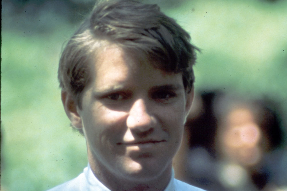 David Kennedy, getty