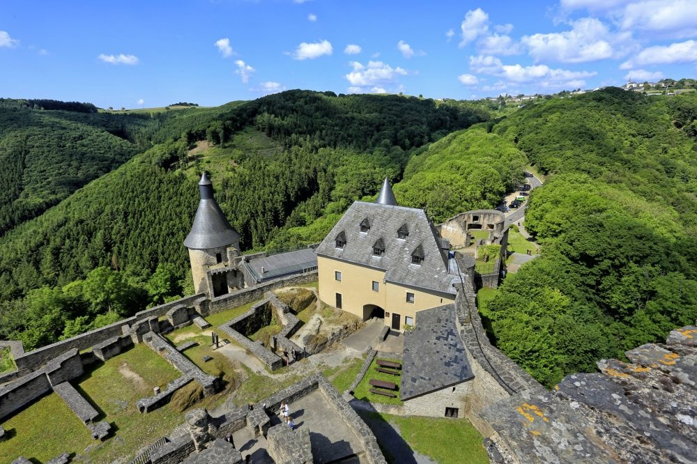 Ardennen, Getty Images