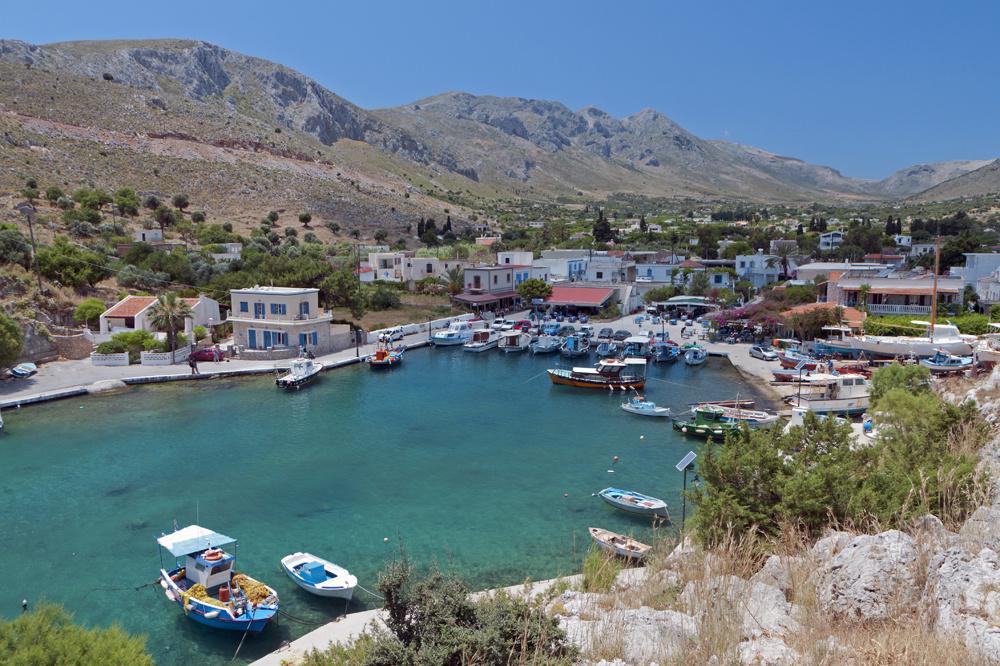 Kalymnos, Getty Images