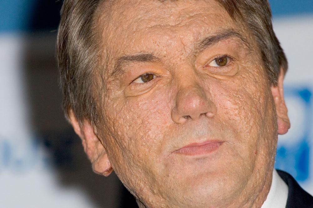 Iouchtchenko, getty