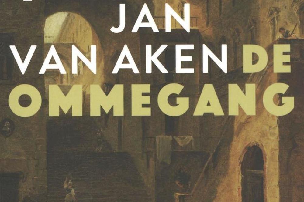 De Ommegang van Jan van Aken, GF