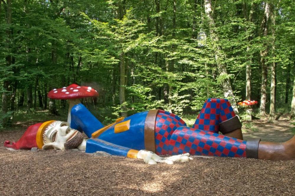 Parc Merveilleux, MMFE, Wikicommons