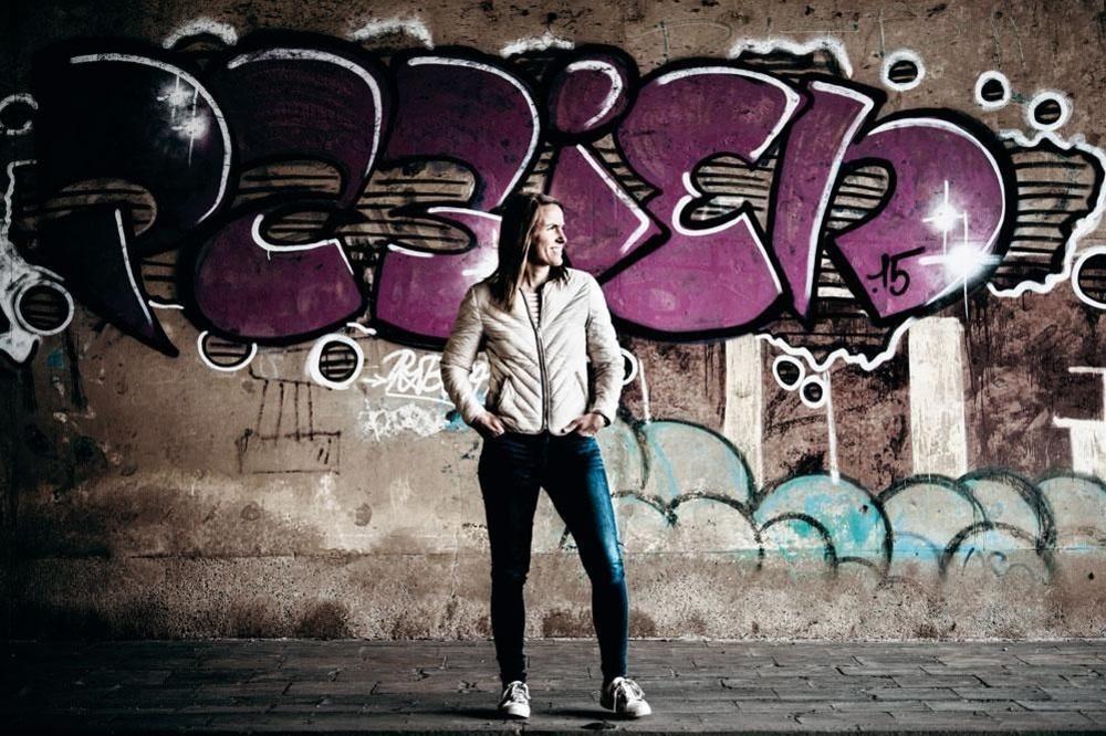 Justine Henin, belgaimage