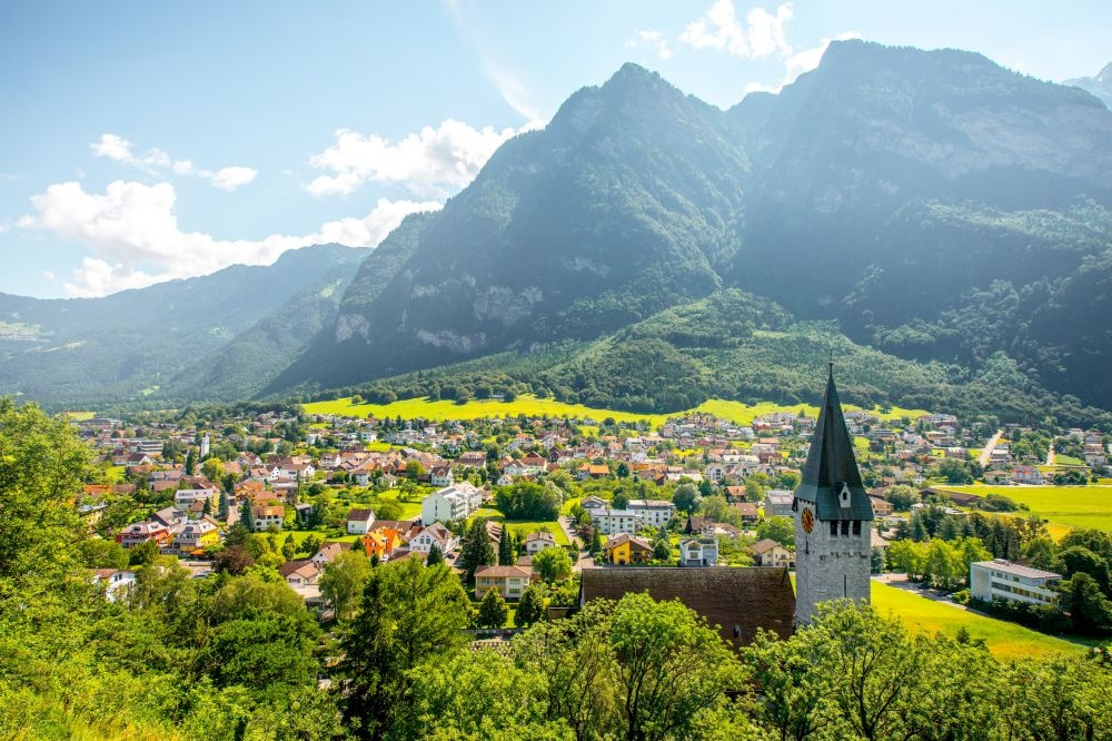 Liechtenstein, Getty Images