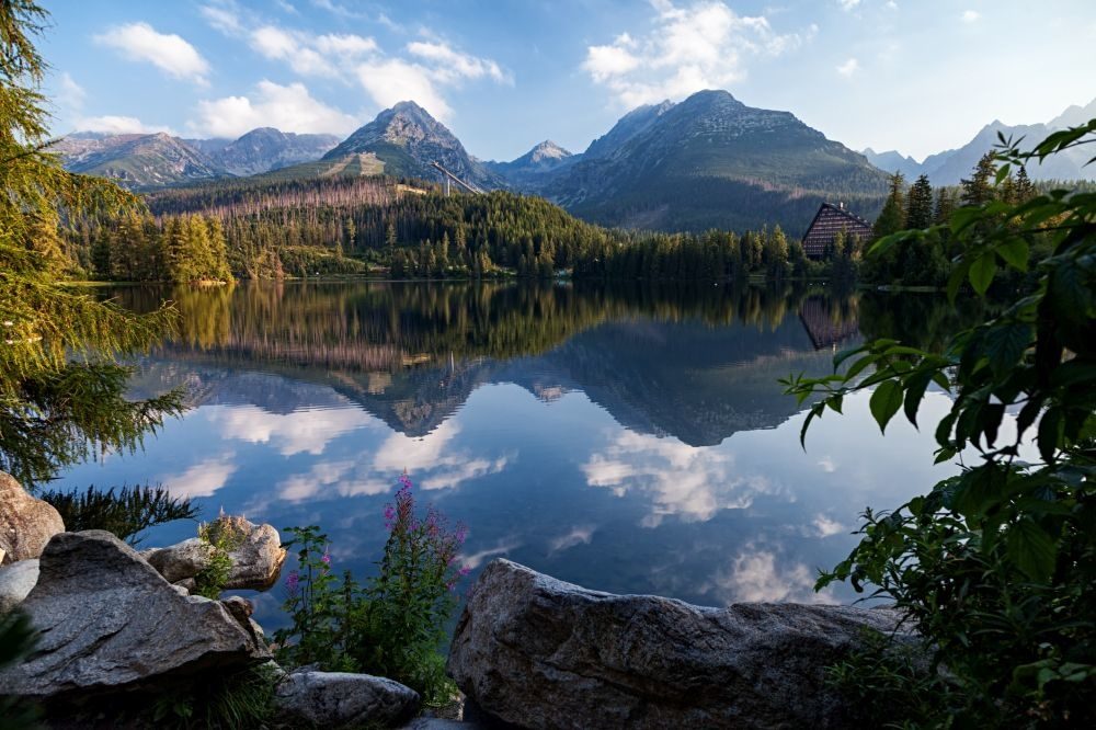 Hoge Tatra, Getty Images
