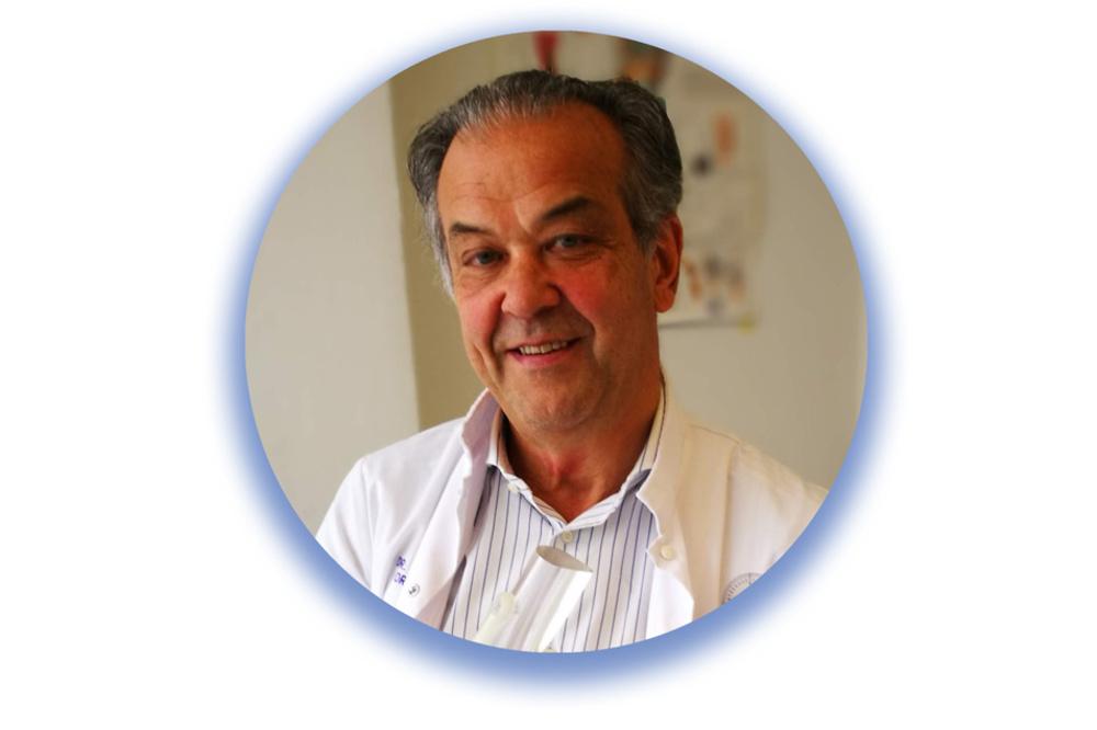 Dr. Lagast