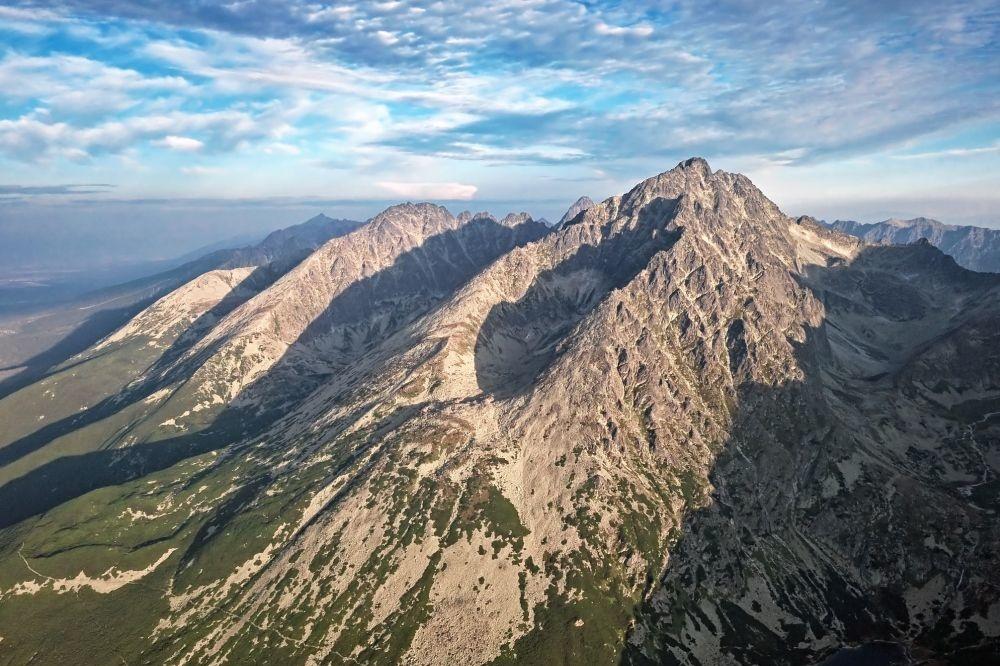 Hoge Tatra in Slowakije, Getty Images