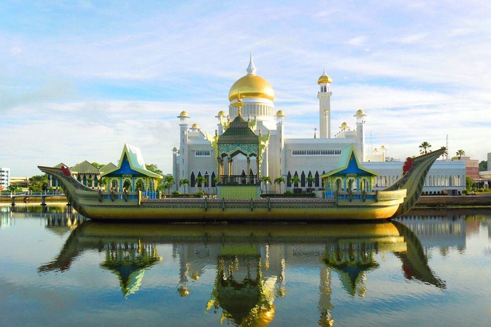 Brunei, istockphotos