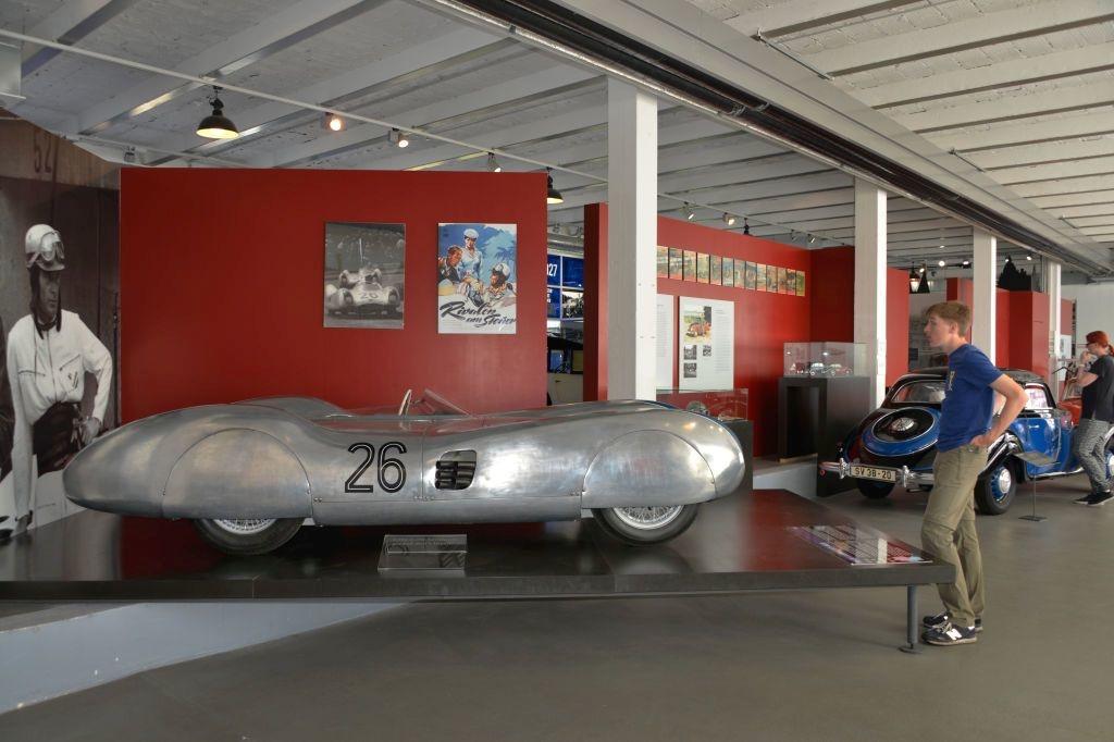 Automobil Welt Eisenach, iStock/Getty Images