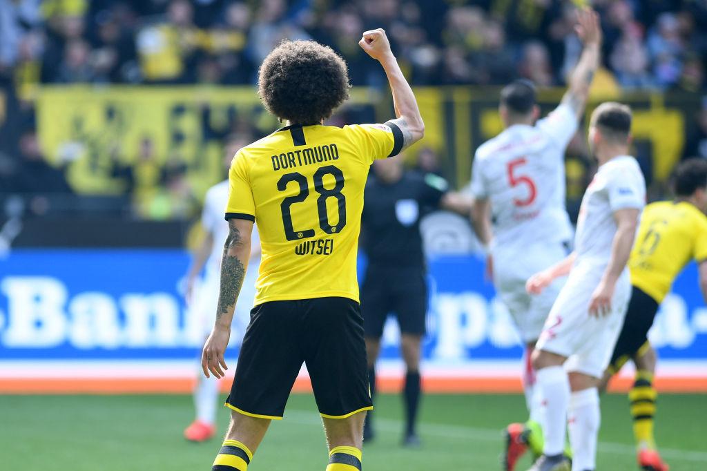 Borussia Dortmund, Belga