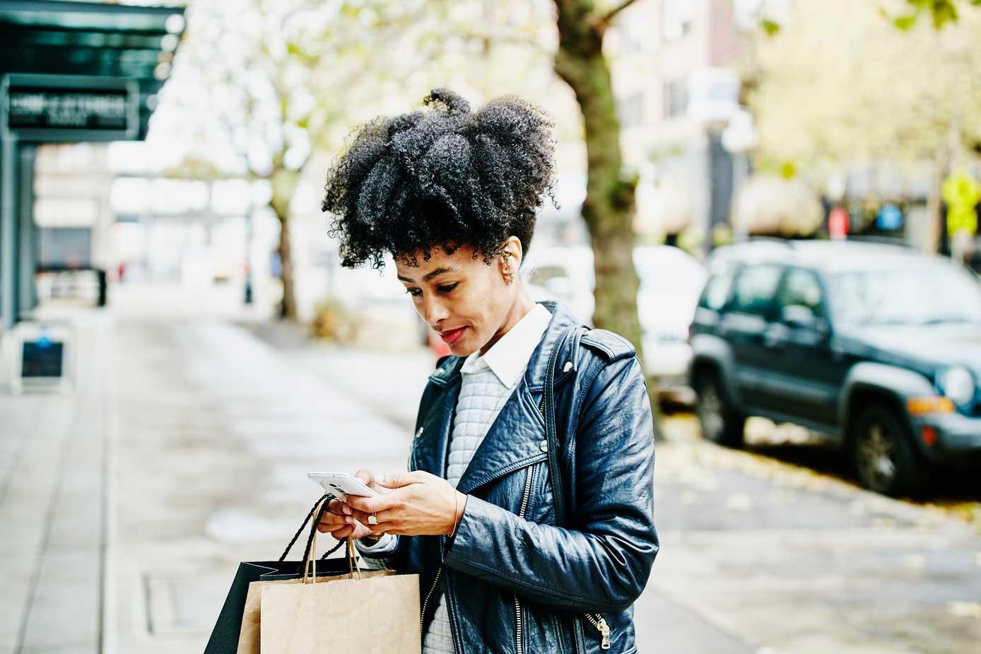 Bewust winkelen wordt makkelijker dankzij COSH!, Getty