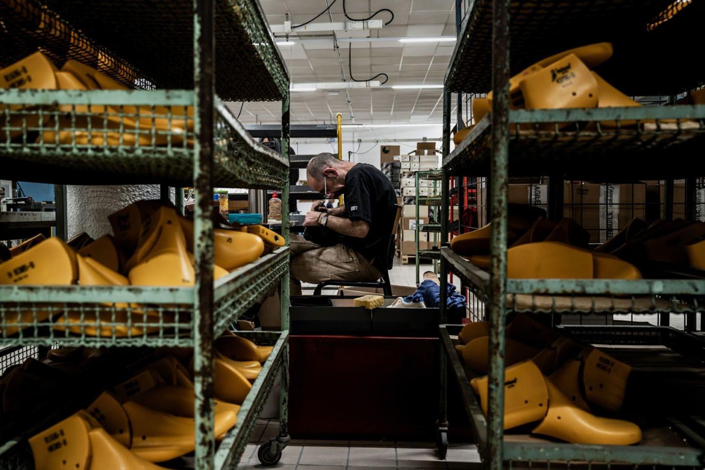 Cité de la Chaussure à Romans, Getty Images