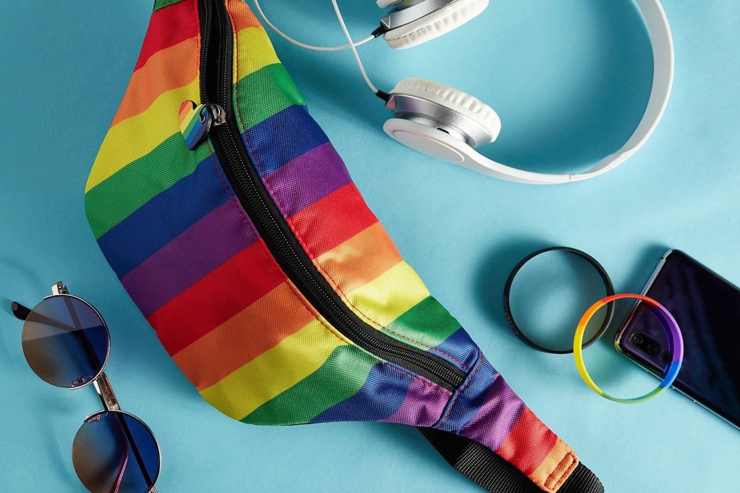 Primark brengt dit jaar opnieuw een Pride-collectie uit., Primark