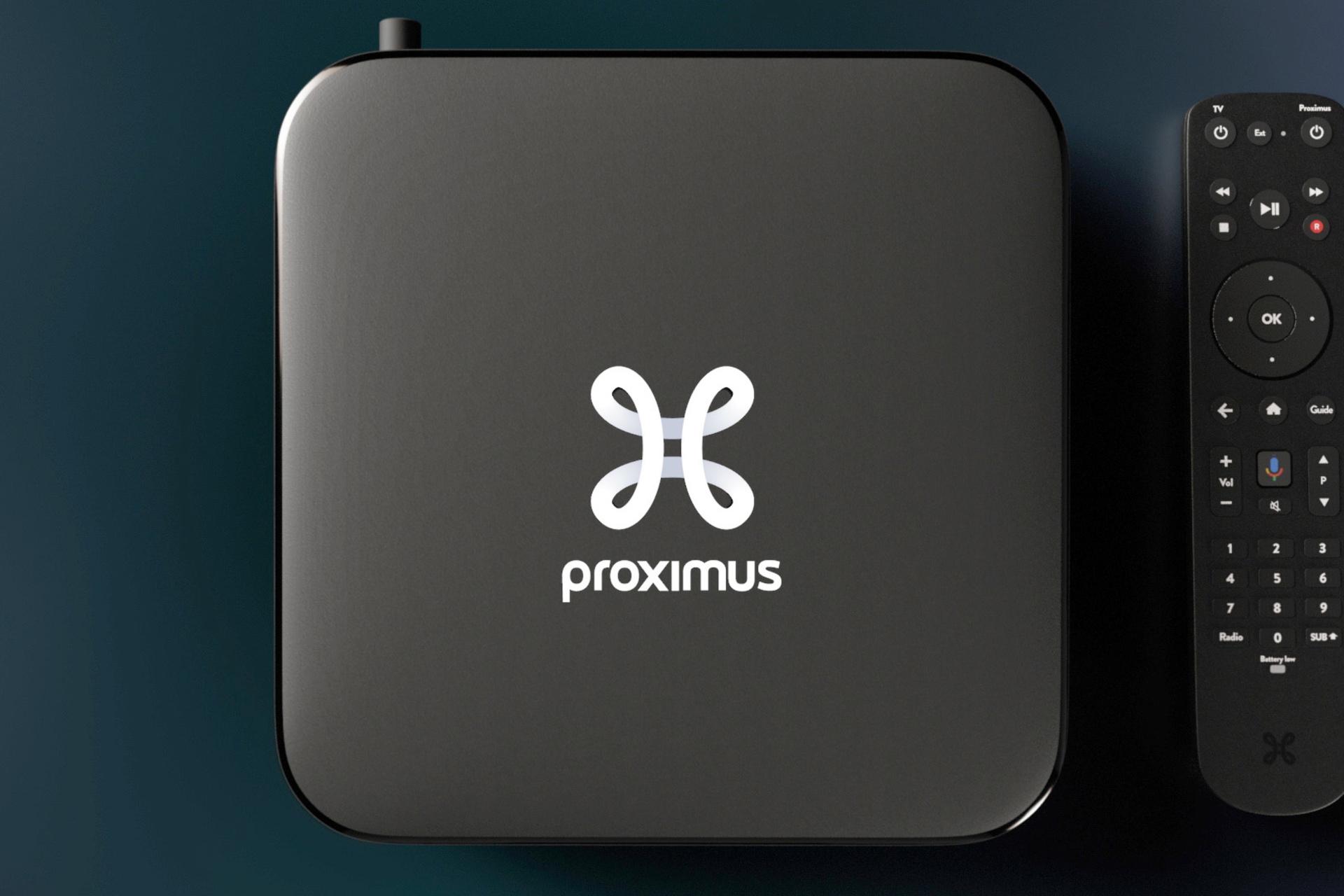 ., Proximus