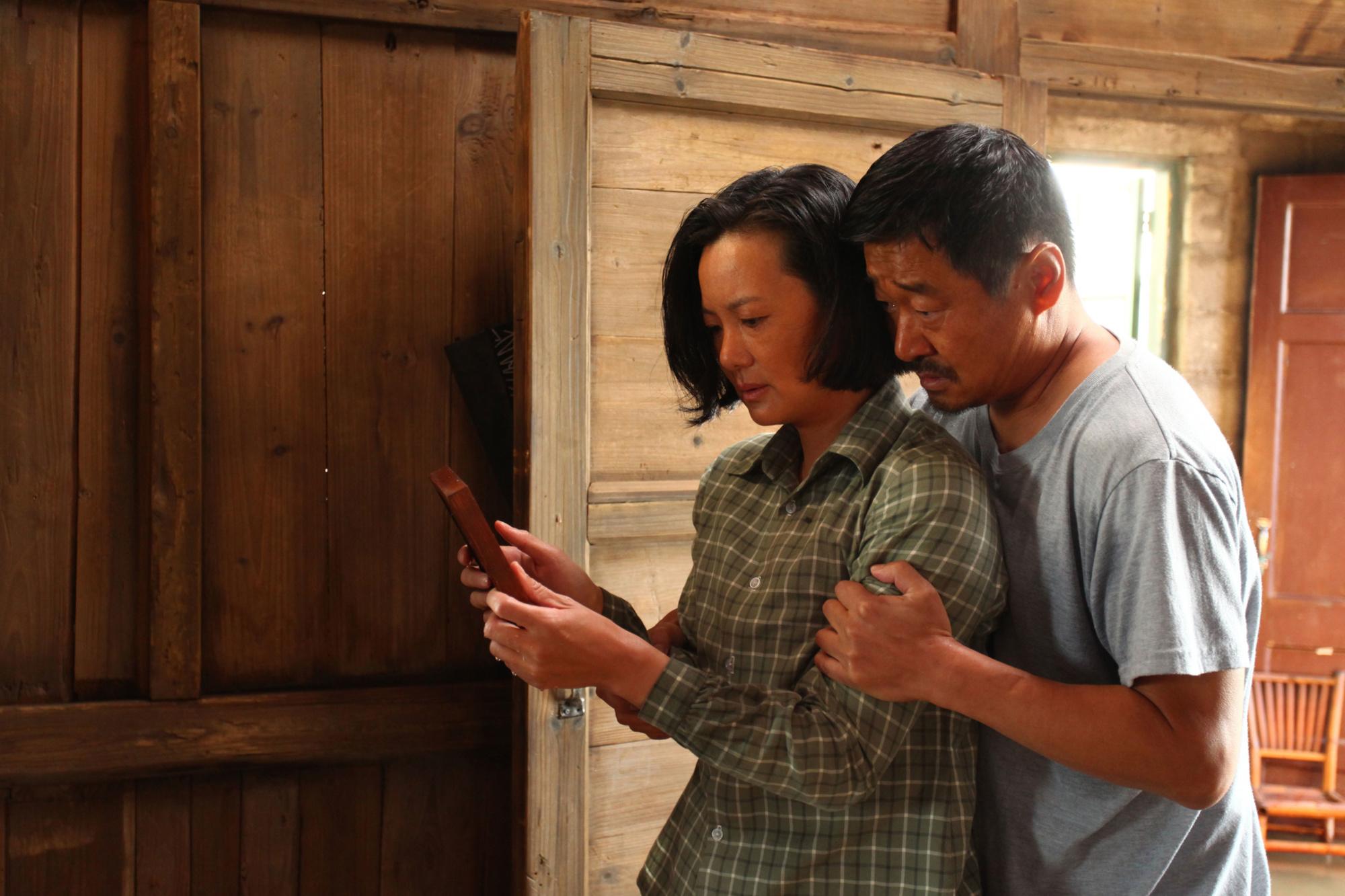 Li Tienan_Dongchun Films