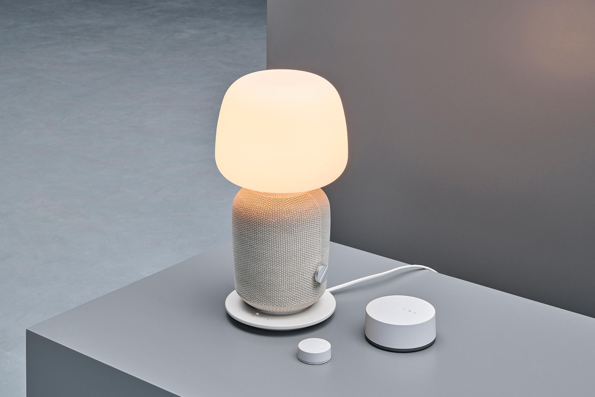 Ikea x Sonos: SYMFONISK, Ikea