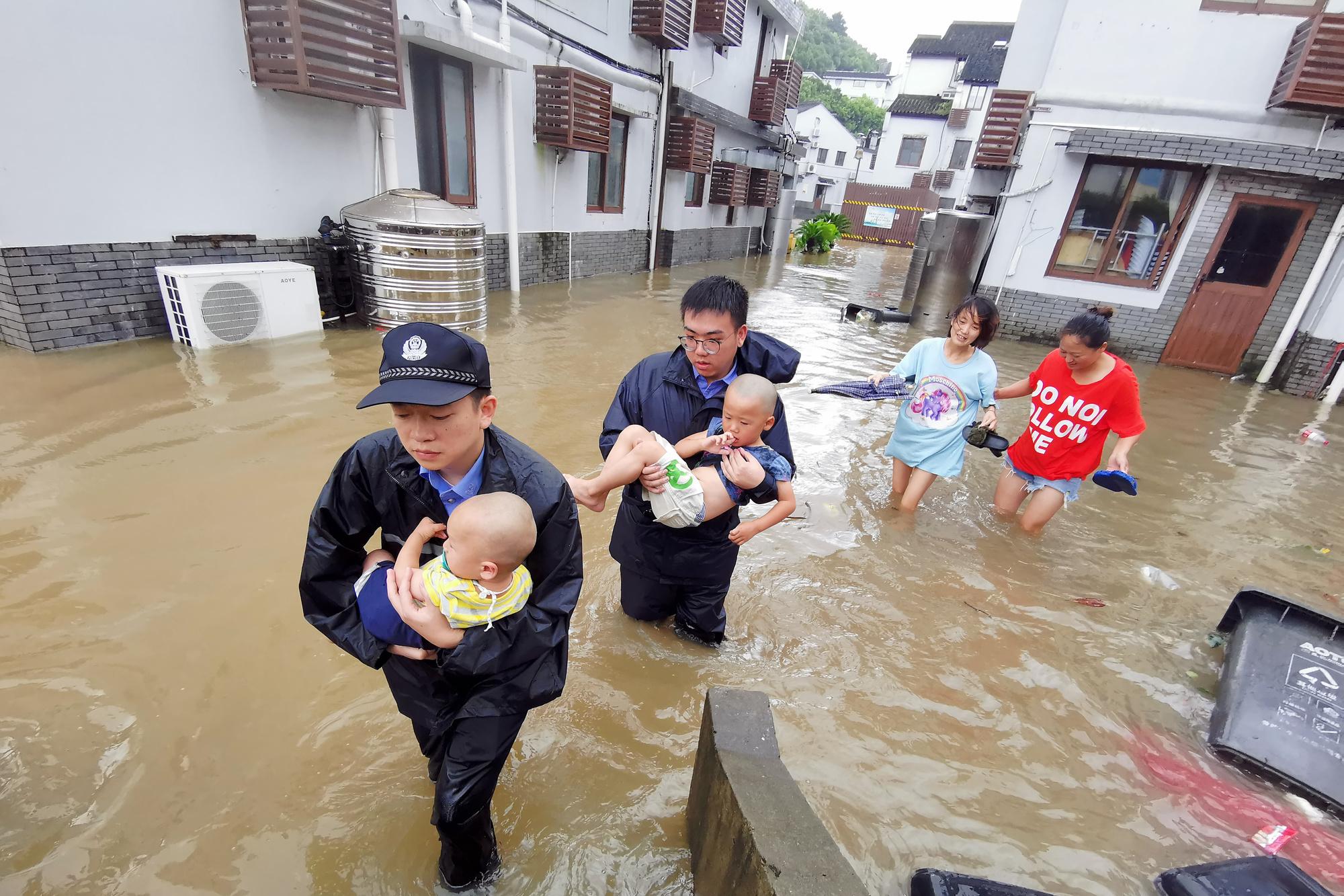 ., AFP