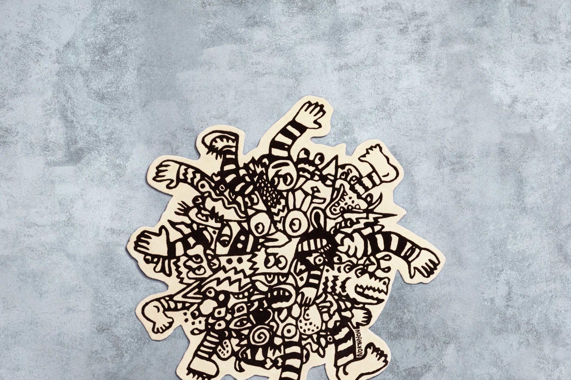 Het ontwerp van Noah Lyon., Ikea