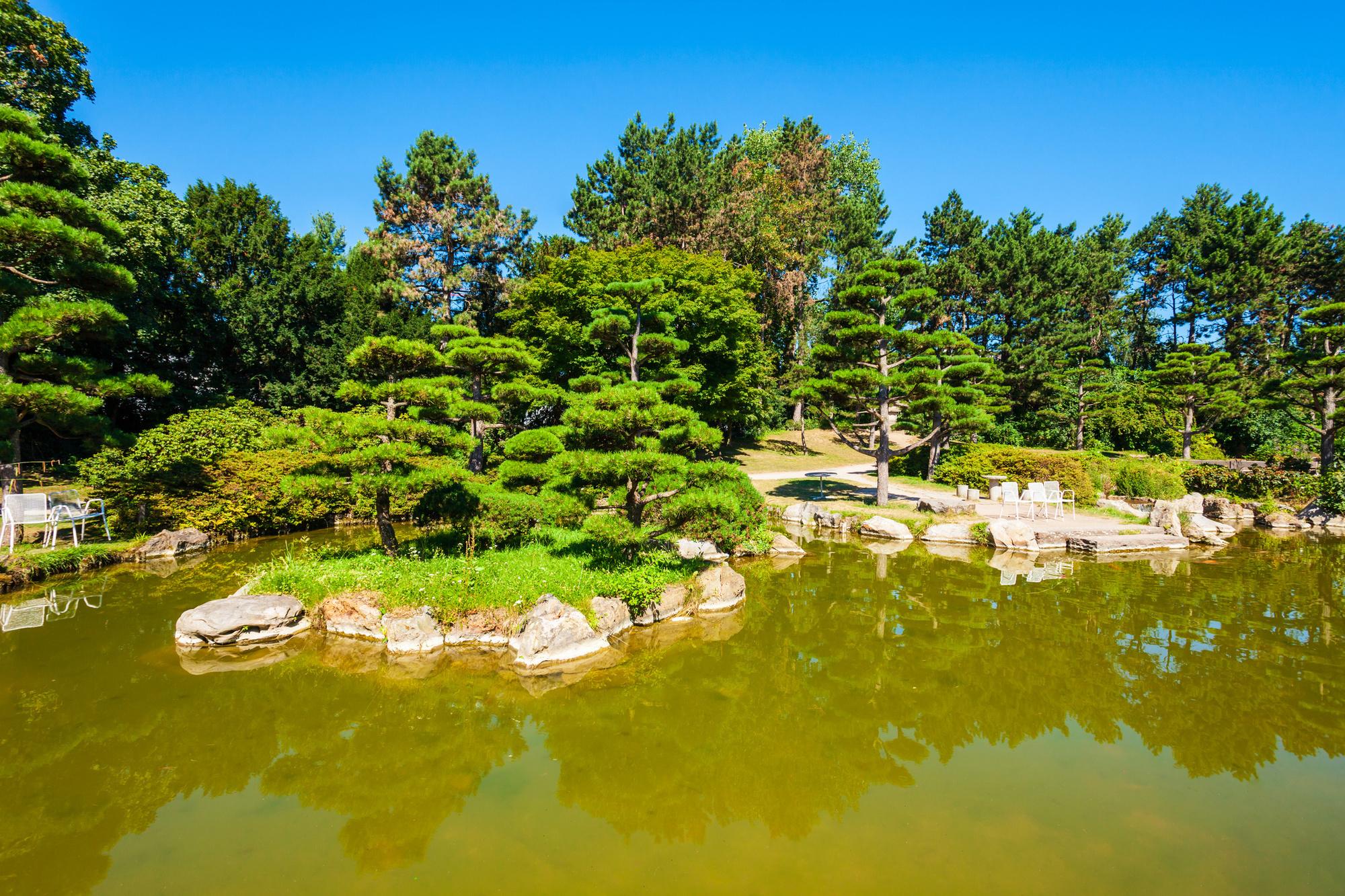 """""""Japantown"""", la plus grande communauté japonaise en Europe, Getty"""