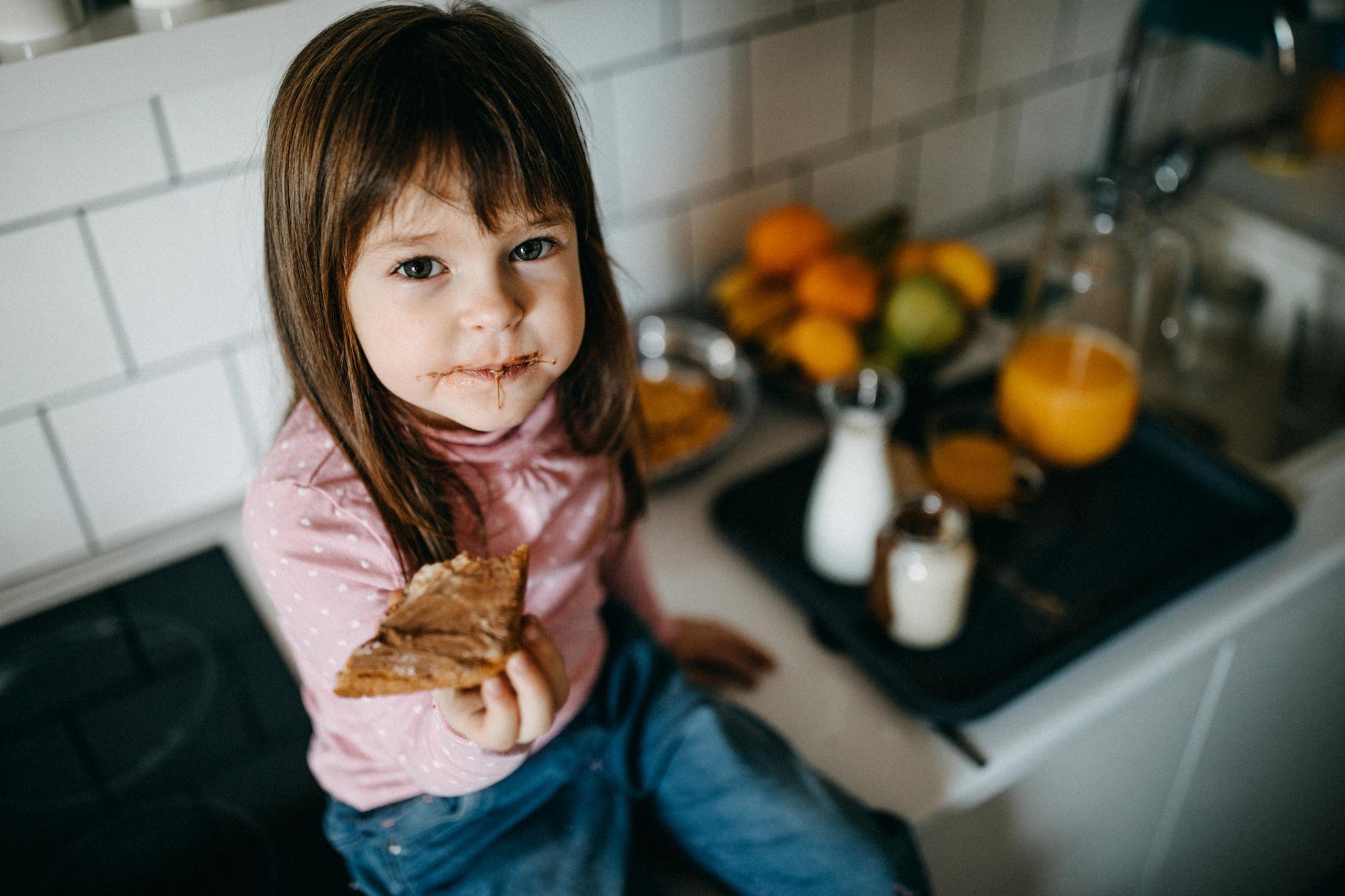 'Verontrustend zijn ook de chemische stoffen die tijdens het productieproces in onze voeding belanden, maar die niet op de label van het product hoeven staan.', Getty