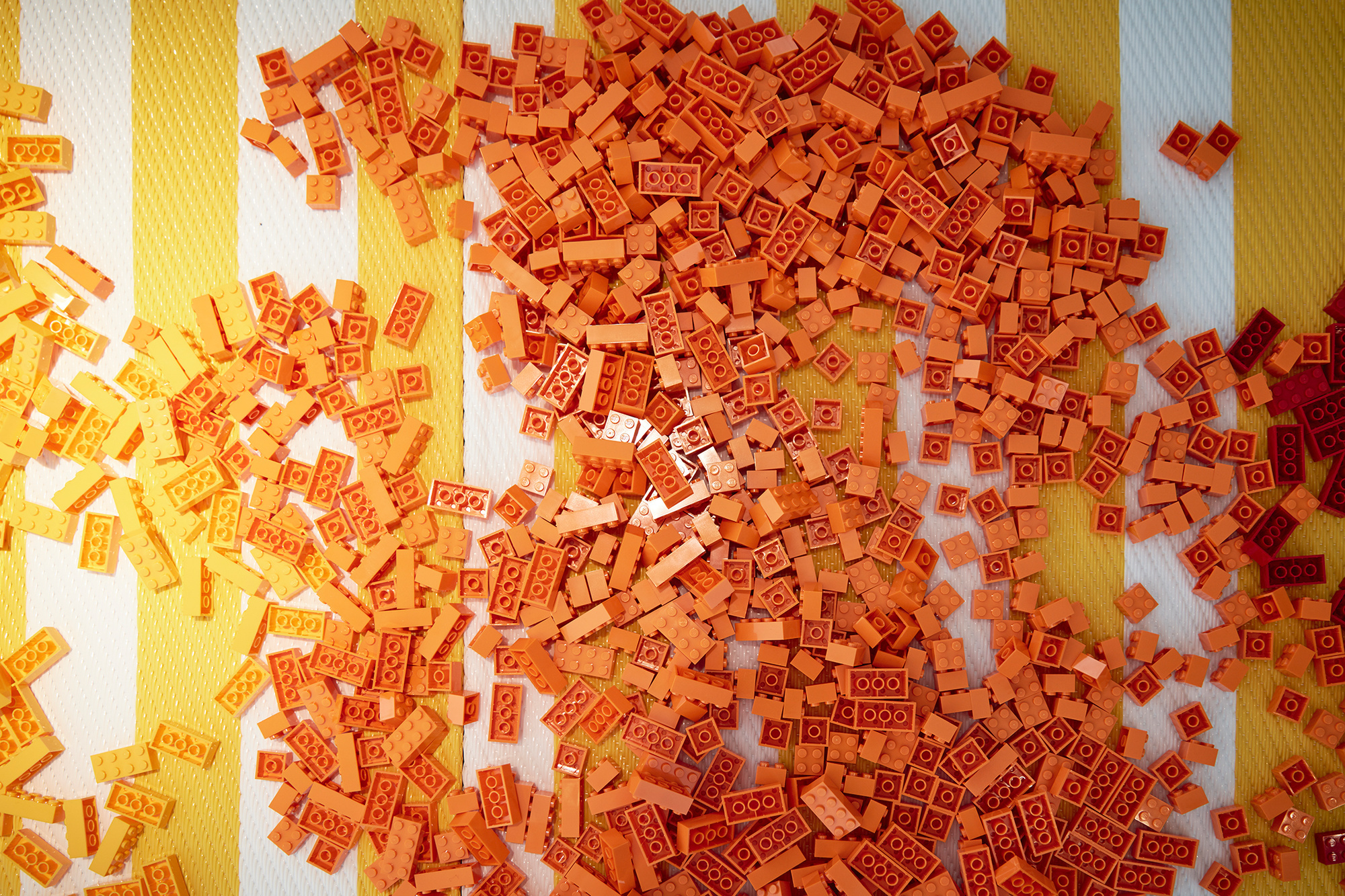 IKEA x Lego: BYGGLEK, Ikea
