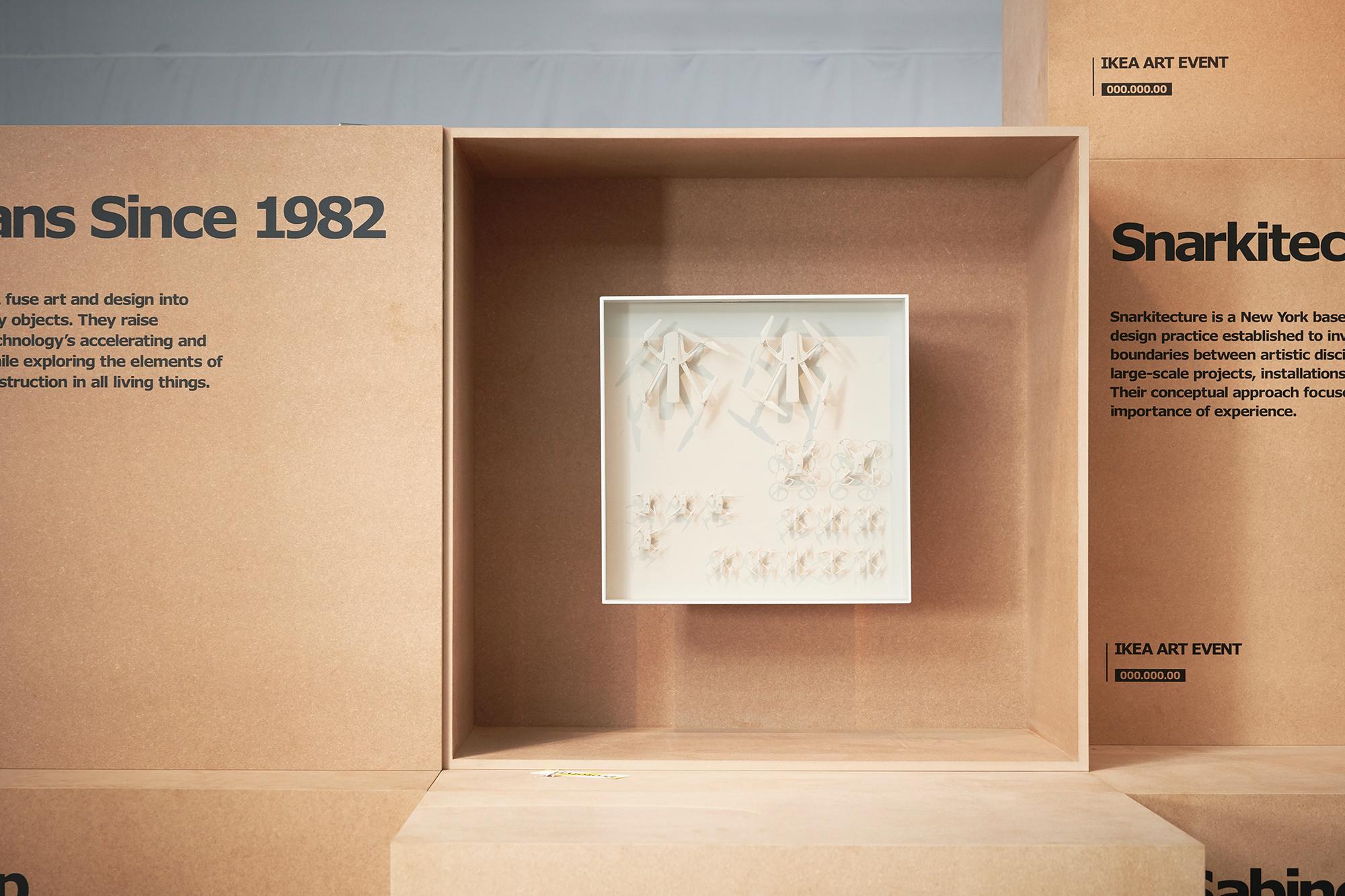 Art Event, Ikea