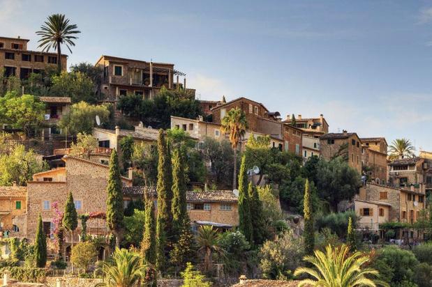 Mallorca, iStock