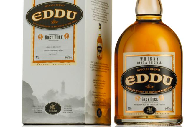 Voor whisky moet je niet alleen in Schotland zijn., Distillerie des Menhirs
