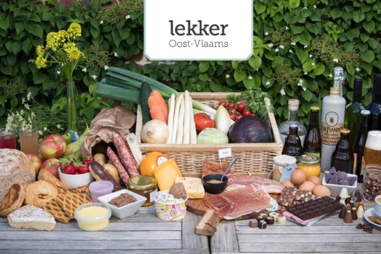 Lekker Oost-Vlaams