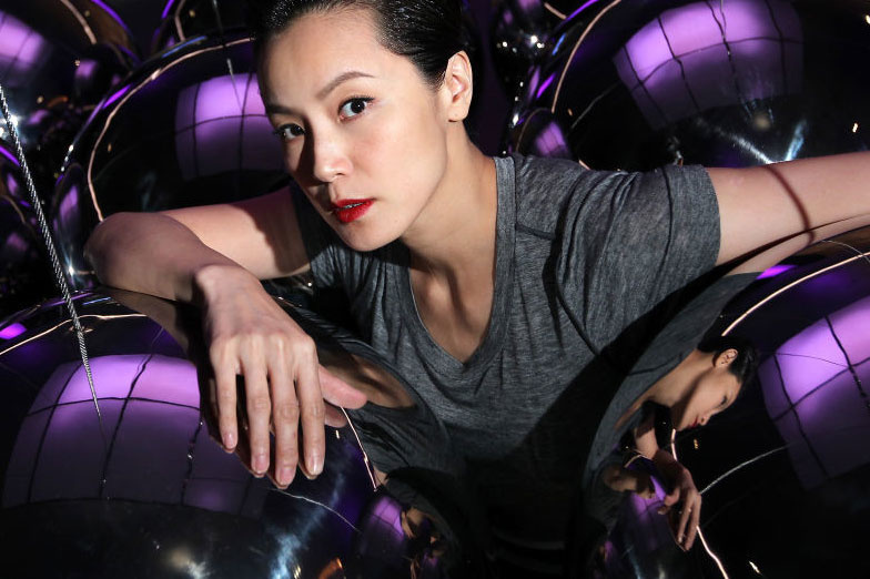 Denise Ho, AFP