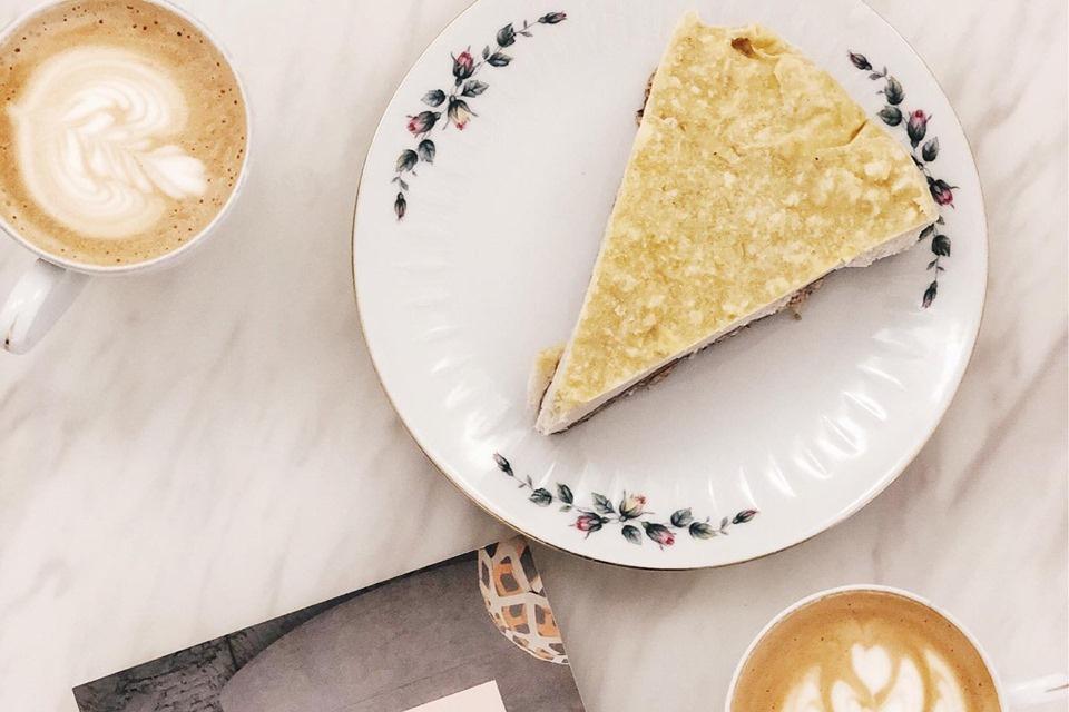 ., Foto Thelma Coffee & Design