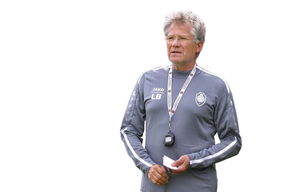 Laszlo Bölöni et l'Antwerp ont un coup à jouer., BELGAIMAGE