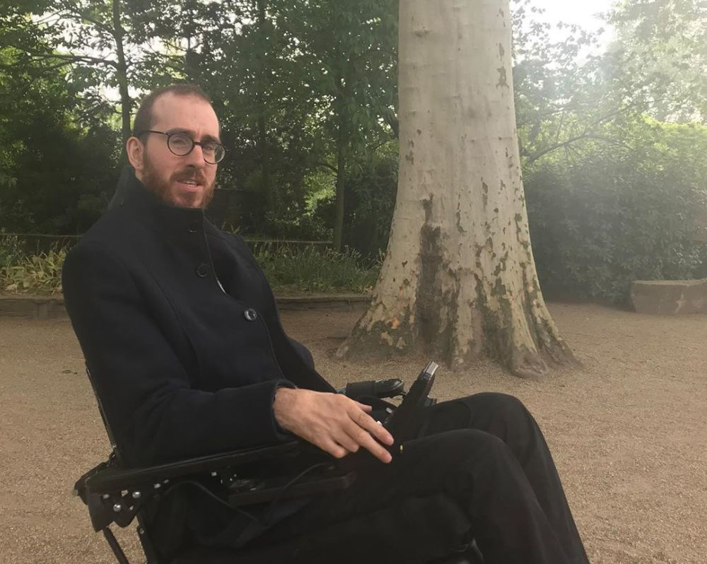 Xander Berbé, Xander Berbé