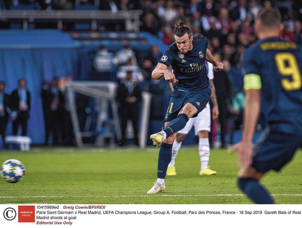 Gareth Bale devait partir cet été mais est toujours là. Et bien là au regard de ses stats !, BELGAIMAGE