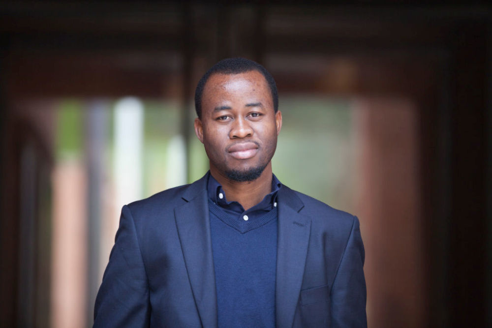 Chigozie Obioma, Getty Images