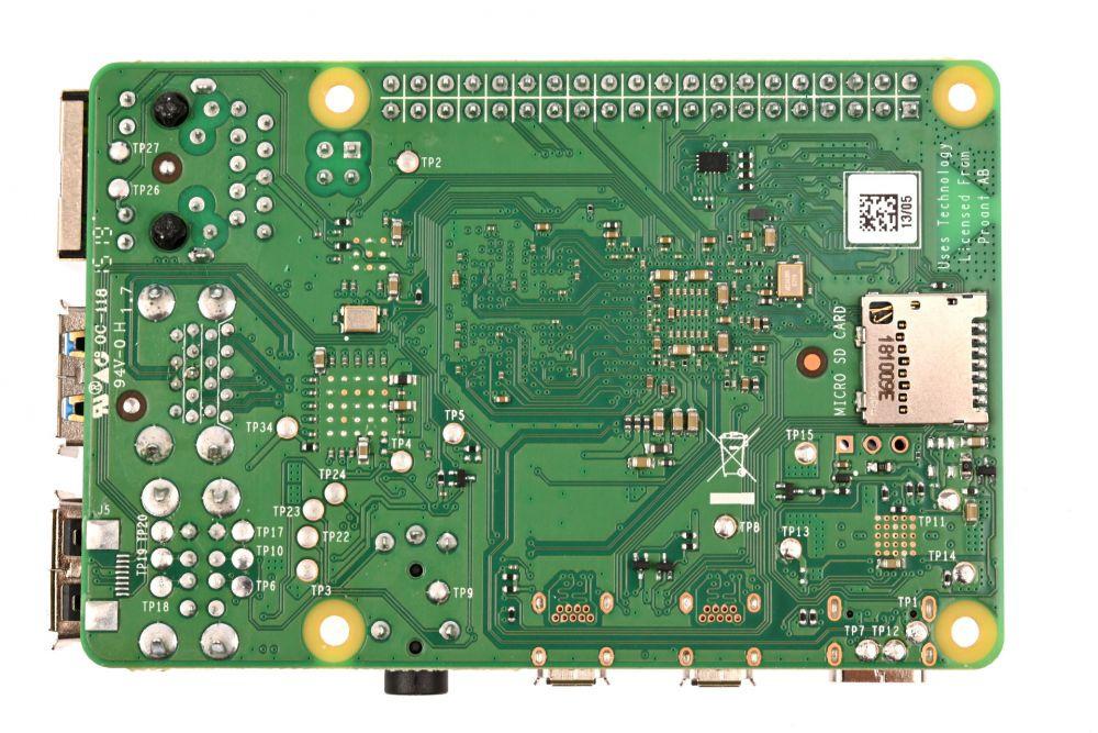 Raspberry Pi 4 Model B, .