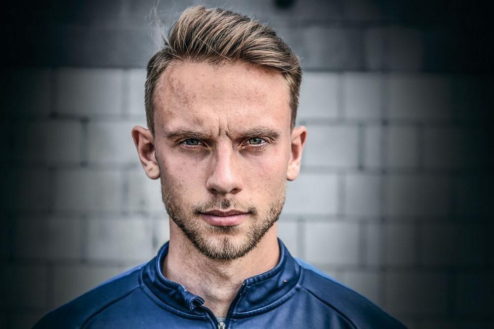 Marcus Ingvartsen, KOEN BAUTERS