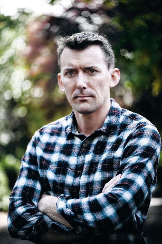 Jonathan Wilson, éditorialiste DuGuardian, matthias stockmans